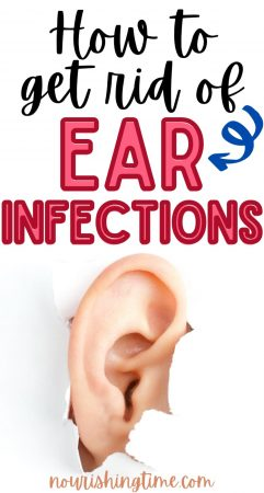 How To Get Rid Of Ear Infections Naturally