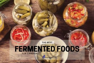 Best Fermented Foods For Candida