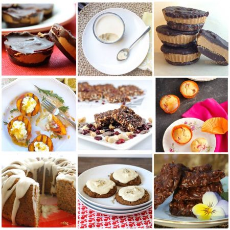 Easy Gluten And Grain Free Dessert Recipes